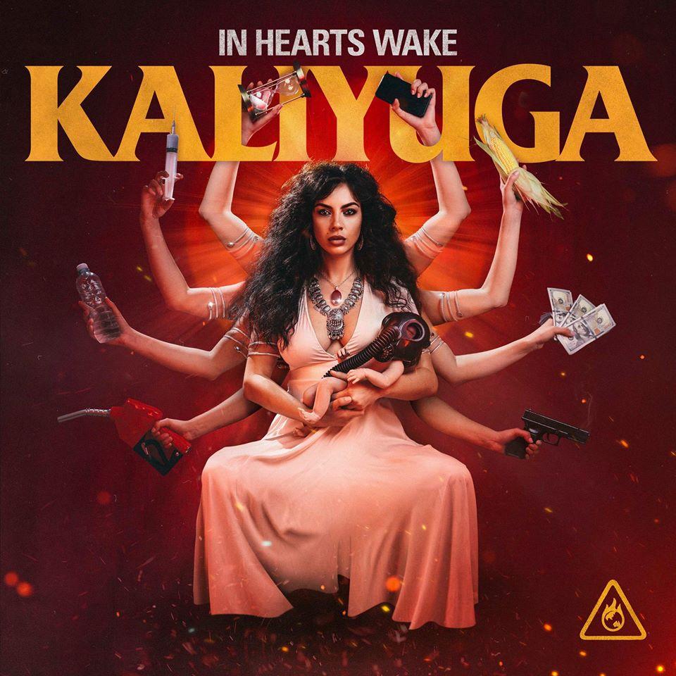 In Hearts Wake - Kaliyuga