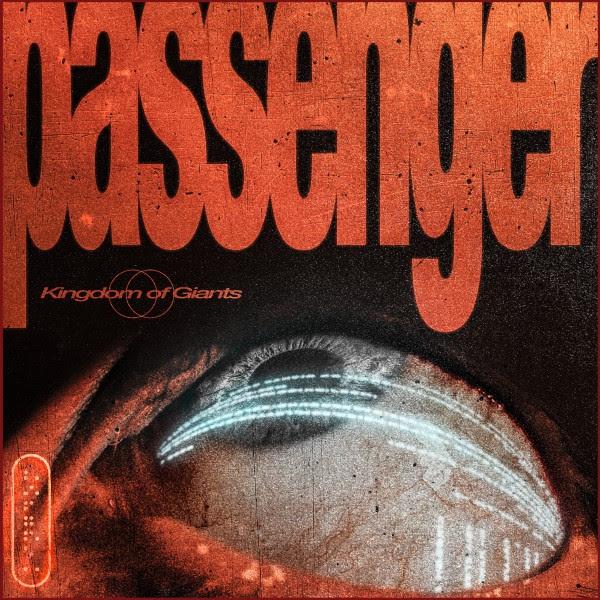 Kingdom of Giants - Passenger