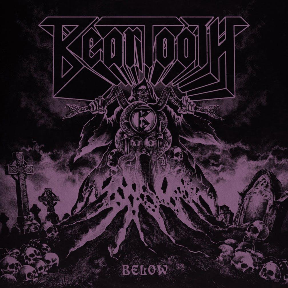 Beartooth - Below